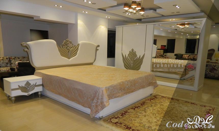 6531cdeeb latest designs for modern bedrooms 2020. احدث موديلات غرف نوم مودرن 2020 -  2020