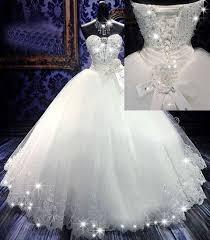 3bd811ffe اجمل فساتين زفاف 2020 , صور فستان زفاف جديدة 2020 - - بياض الثلج