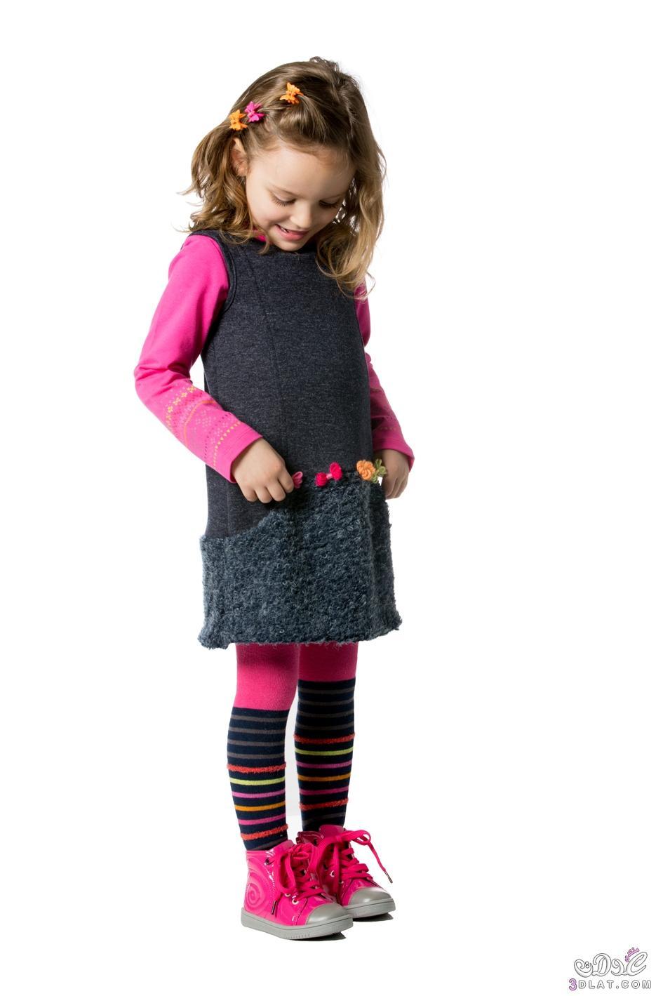 ad9dfc918 ازياء شتوية للاطفال 2020 , صور ملابس شتوية للبنات والولاد 2020 ...