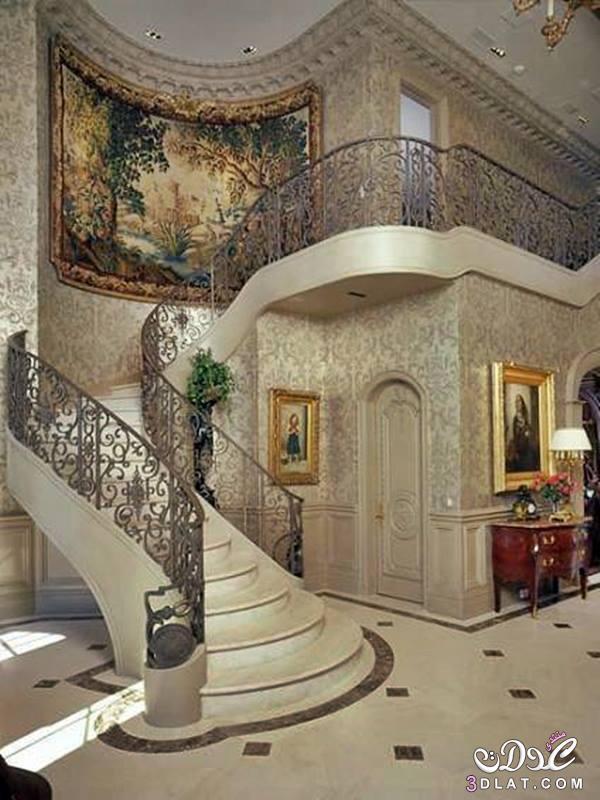 سلالم داخلية للمنازل ,افضل السلالم الداخلية 3dlat.net_11_16_02da