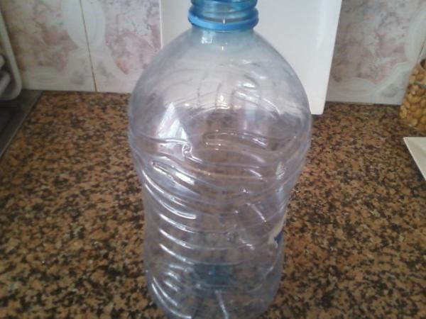 طاجن مغربى بالبلاستيك إصنعى بنفسك طاجن مغربى بزجاجه بلاستيك