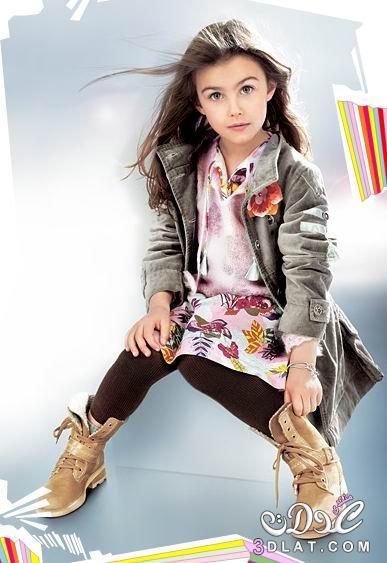 ازياء اطفال بناتى2017 ملابس رائعة للاطفال 2018 ازياء بناتى شيك, ملابس اطفال مميزة