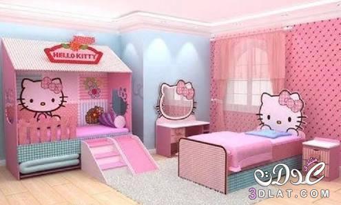 غرف اطفال ٢٠١٩