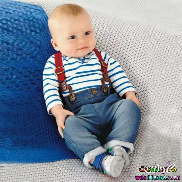 12337c7576057 ازياء اطفال اولاد 2020 احدث ملابس اطفال اولاد  ملابس كيوت وشيك ...