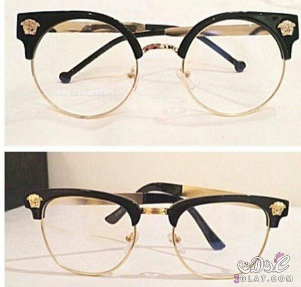 5b771bbd0 احدث واجمل انواع النظارات الطبيه بتصاميم تفوق التصورات 2020 من ...