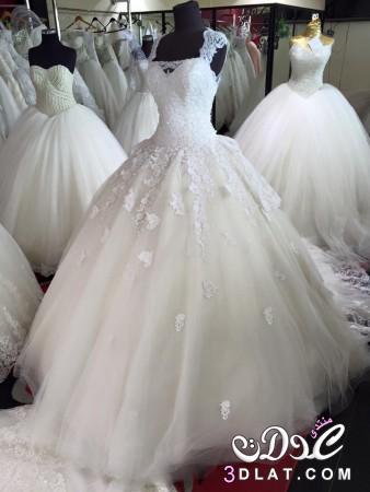 65212d998 صور فساتين زفاف في منتهي الجمال 2020 , احلي صور فساتين الزفاف 2020 , صور  فساتين زفاف حلوة ولا احلي 2020