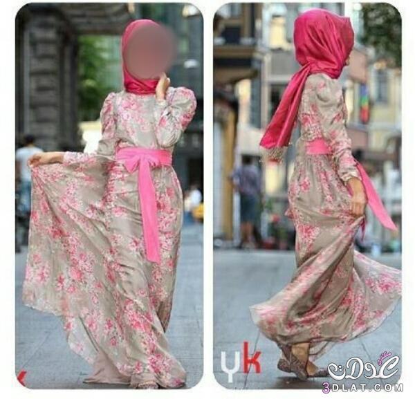 ملابس محجبات 2019 أزياء محجبات تركية 3dlat.net_12_17_f030