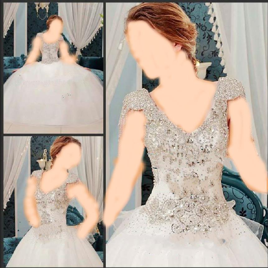 ساتين زفاف فخمه  2015 ,مرصعة بالكريستال والؤلؤ  3dlat.net_13_15_1611_gjjh