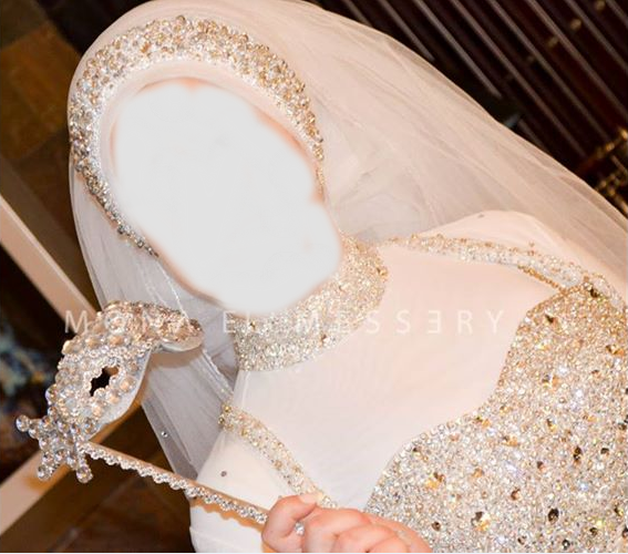 ساتين زفاف فخمه  2015 ,مرصعة بالكريستال والؤلؤ  3dlat.net_13_15_1dc3_56565