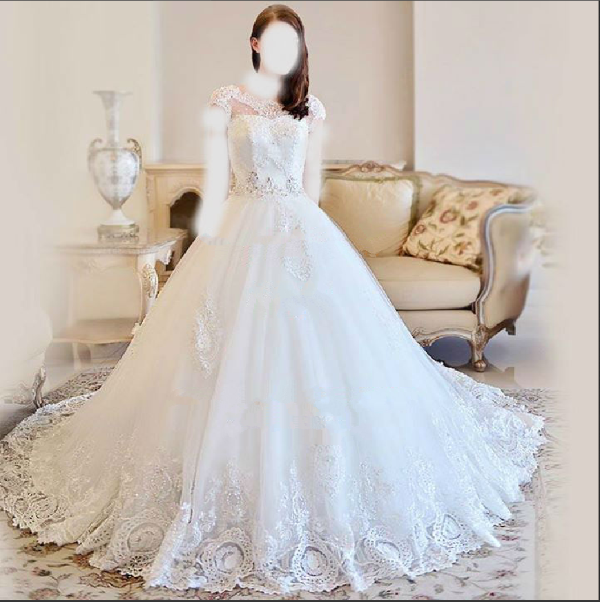 أشيك فساتين زفاف 2019 فساتين فخمه 3dlat.net_13_15_4255