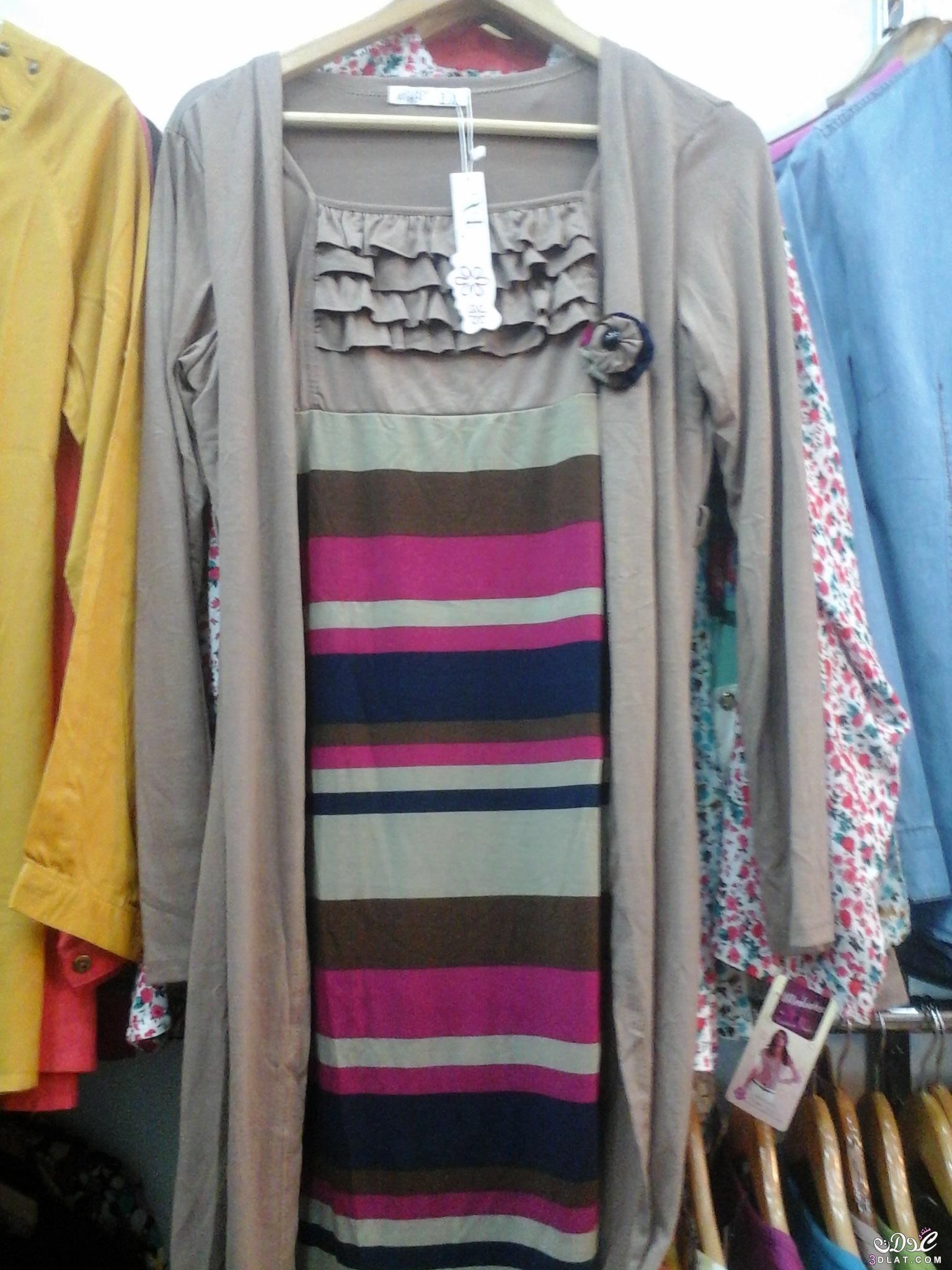 ملابس محجبات من تصويرى2015 ملابس محجبات صيف2016 ملابس محجبات من تصويرى 3dlat.net_13_15_4f3e