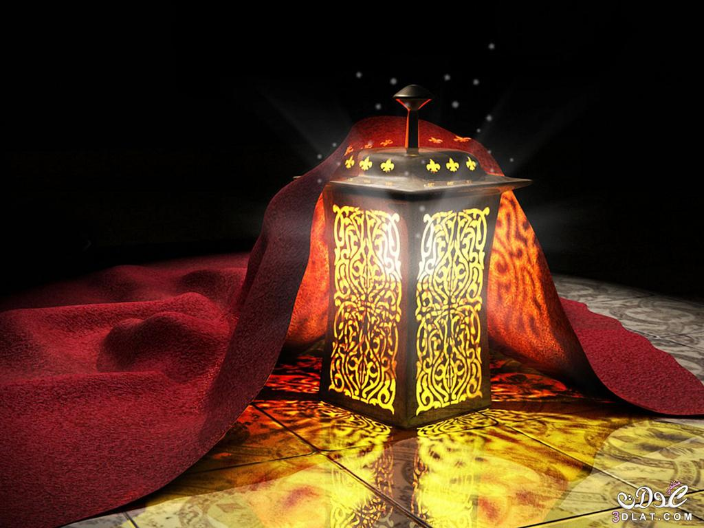 خلفيات فوانيس رمضان 2019 ادعية تهنئة 3dlat.net_13_15_52b2