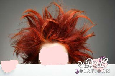 9c5c0cd0a تنعيم وتطويل الشعر المجعد والمقصف والضعيف بوصفات طبيعية , وصفات ...