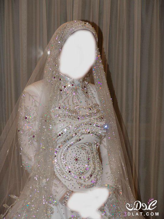 أشيك فساتين زفاف 2019 فساتين فخمه 3dlat.net_13_15_9f34