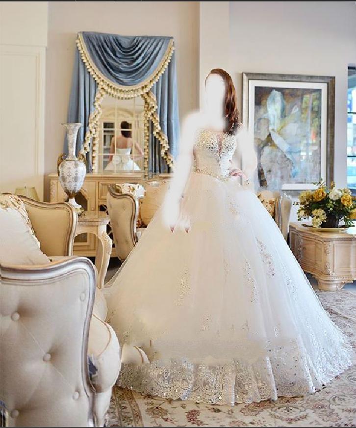 ساتين زفاف فخمه  2015 ,مرصعة بالكريستال والؤلؤ  3dlat.net_13_15_bb5a_rtreter