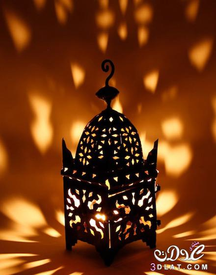 خلفيات فوانيس رمضان 2019 ادعية تهنئة 3dlat.net_13_15_f321
