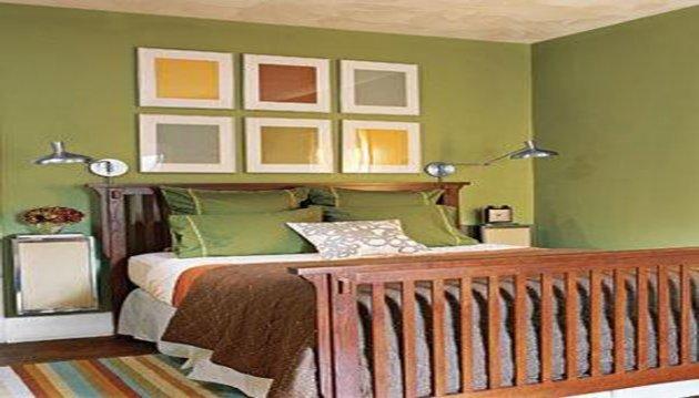 طريقة تفكير :  أكثر من 10 خدع ديكورية لغرفة نومكِ