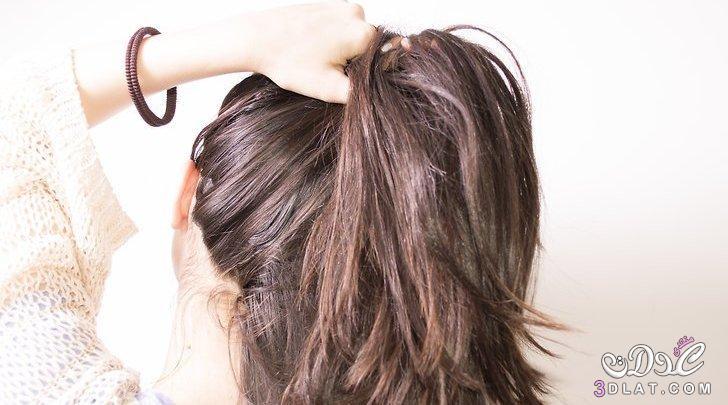 739e3d2b4 أفضل خلطة لتنعيم وترطيب الشعر الجاف مجربة,خلطات طبيعية للشعر, وصفات ...