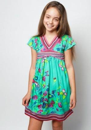 b7bb1a51da76c فساتين اطفال تجنن 2020- ملابس اطفال للبنات 2020 ازياء اطفال بنات ...