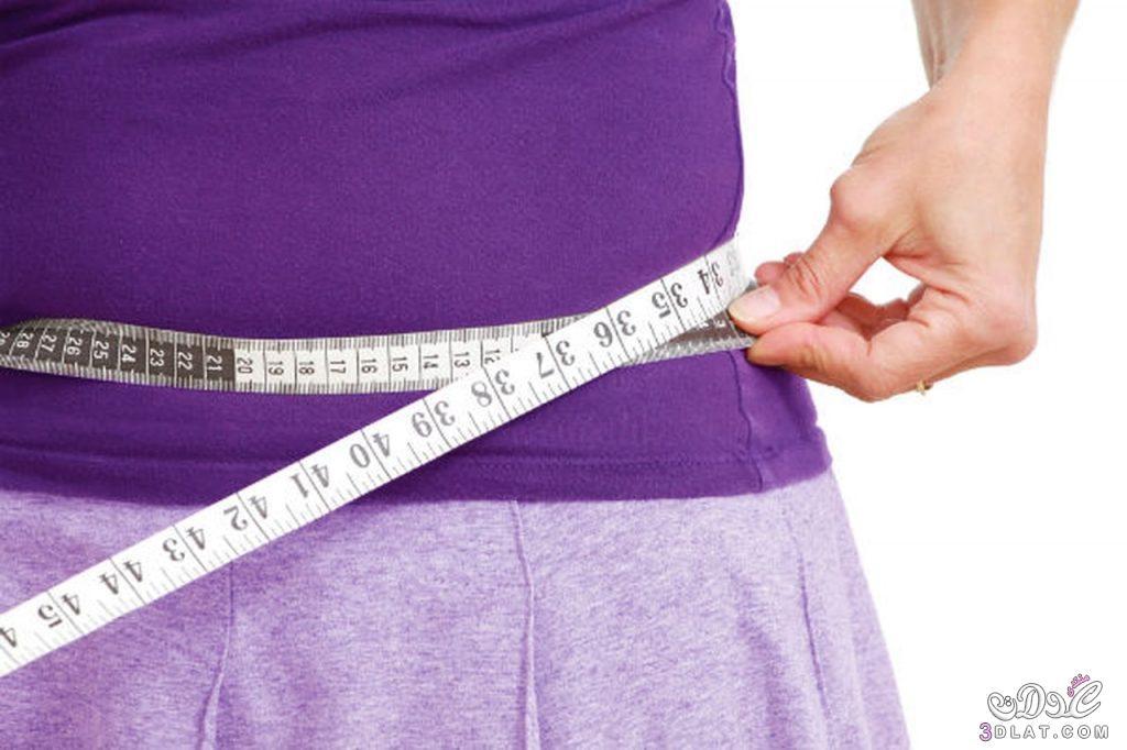 حرق الدهون  ، الاطعمه المساعه على خسارة الوزن