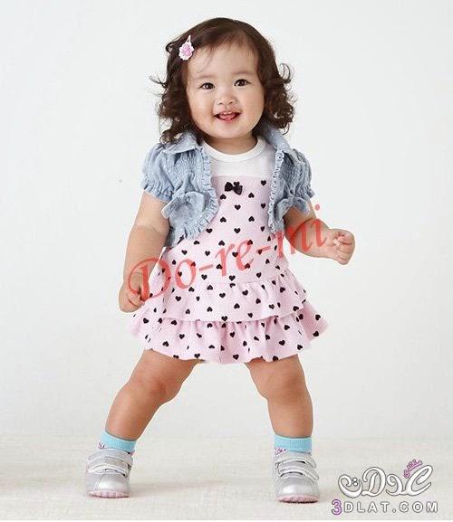 f171fca995043 فساتين اطفال تجنن 2020- ملابس اطفال للبنات 2020 ازياء اطفال بنات مميزة2020  ازياء بنات