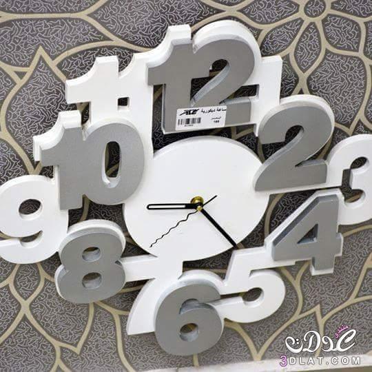 ساعات حائط تحفه 3dlat.net_14_17_7ea7