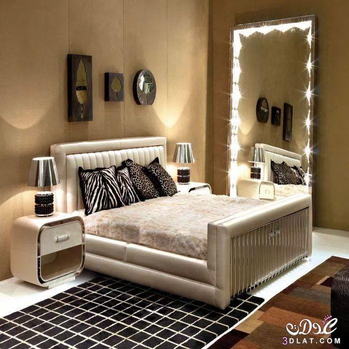 غرف نوم جديدة 2020 غرف