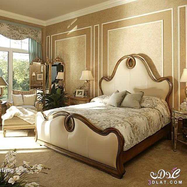 غرف نوم عصرية غرف نوم جديدة هادئة غرف 2018   al asraa