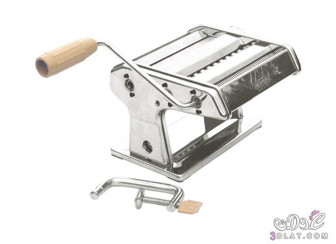 أجهزة, أدوات, سيدة،, ضرورية, لكل, للمطبخ