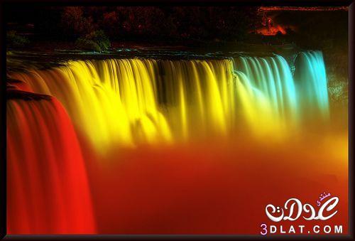 صور اجمل شلالات العالم 2015 ، صور شلالات روعة 2015 ، صور شلالات ساحرة 2015 3dlat.net_15_15_158d