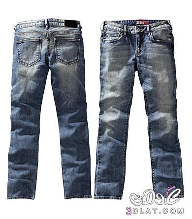 1932562447028 بناطيل جينز على الموضة 2020 ... مودال تركي ... - asmaraddaoui