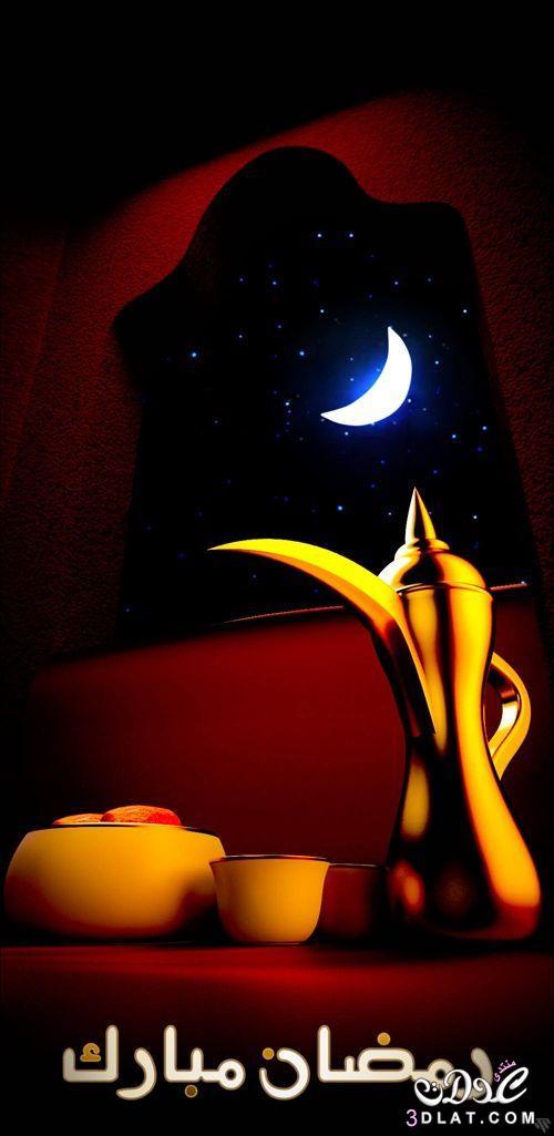 خلفيات فوانيس رمضان 2019 ادعية تهنئة 3dlat.net_15_17_1283