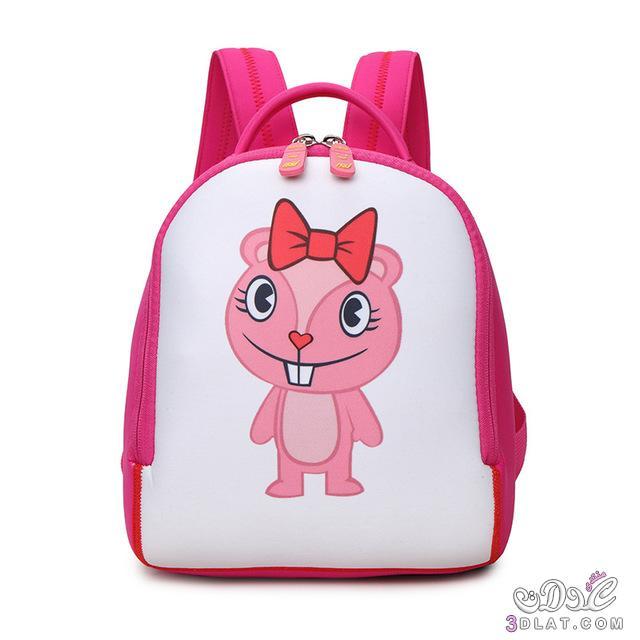 c855f917db938 حقائب مدرسية للبنات جديدة 2020