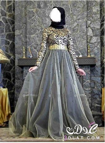 فساتين سهرات للمحجبات، كوني أميرة بحجابك، 3dlat.net_15_17_33ac