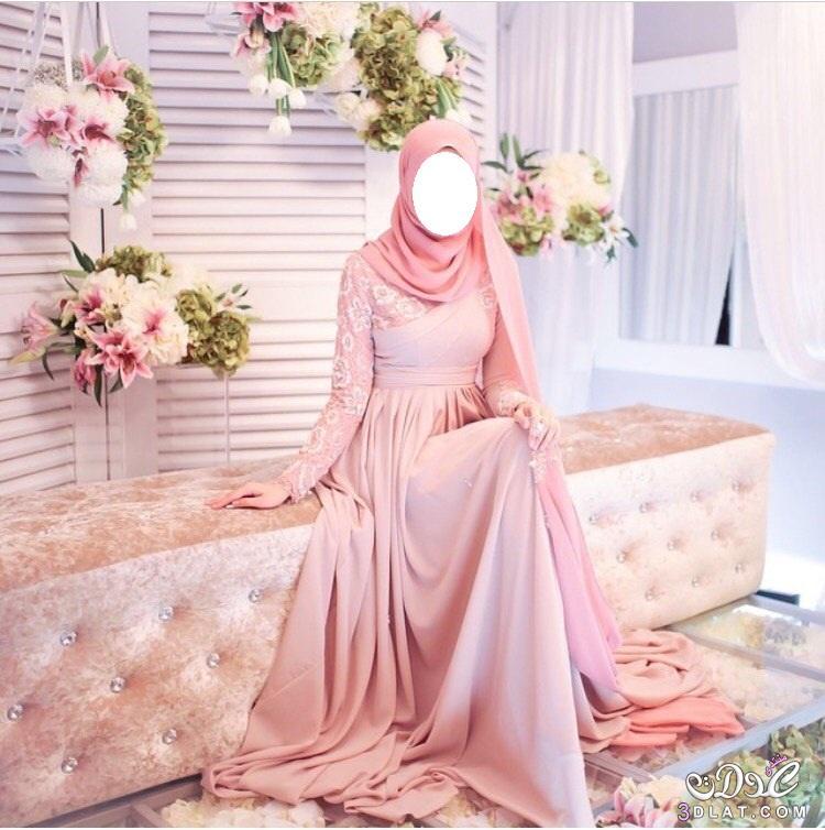أميرة, المناسبات, بأحلى, بحجابك،, تألقي, سهرات, فساتين, كوني, للمحجبات،
