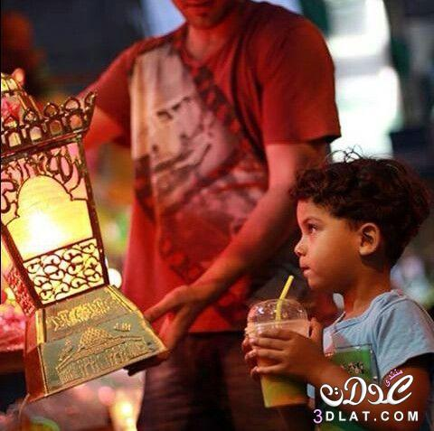 خلفيات فوانيس رمضان 2019 ادعية تهنئة 3dlat.net_15_17_e162