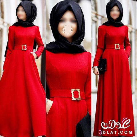 ef4725e5a ملابس محجبات تركية 2020 جديدة ومميزة,احدث ملابس تركيه للمحجبات ...