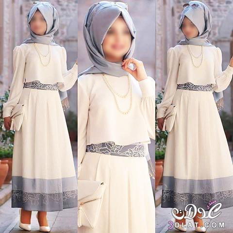 1cf38caad ملابس محجبات تركية 2020 جديدة ومميزة,احدث ملابس تركيه للمحجبات ...