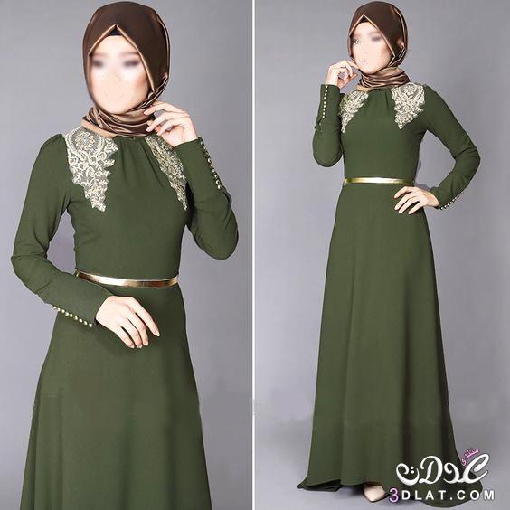 d81369a74e7ca ملابس محجبات تركية 2020 جديدة ومميزة