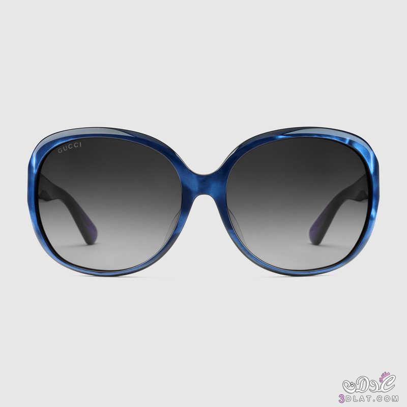 67fde300f النظارة المناسبة حسب نوع الوجه البيضاوي..الطويل..الدائري,تقرير عن ...