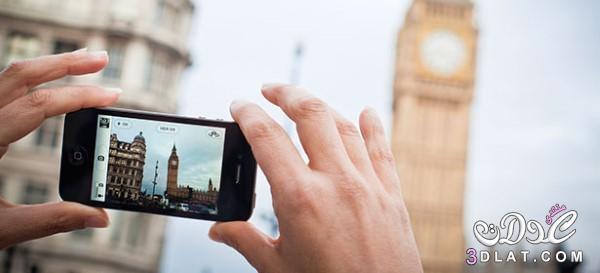 هاتفك الذكي و تسع خدع لكاميرا  اتفضلى اعرفيها coobra.net