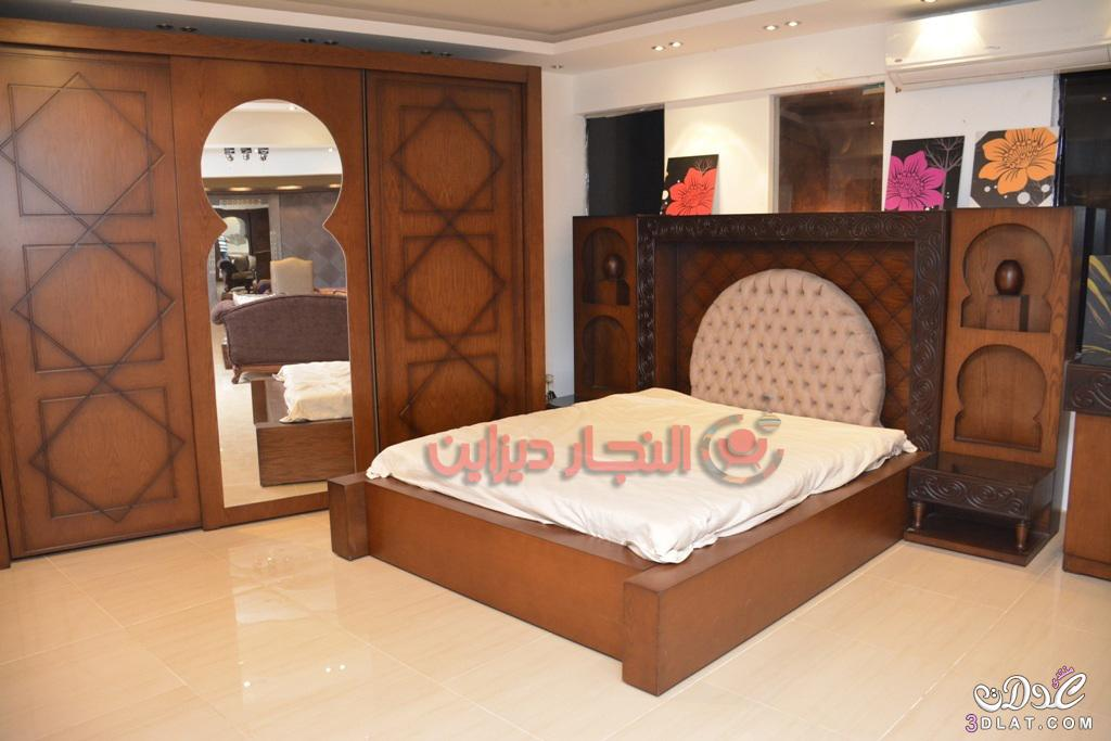 صور غرف النوم احدث غرف النوم بالصور غرف نوم 2019 مودرن النجار ديزاين