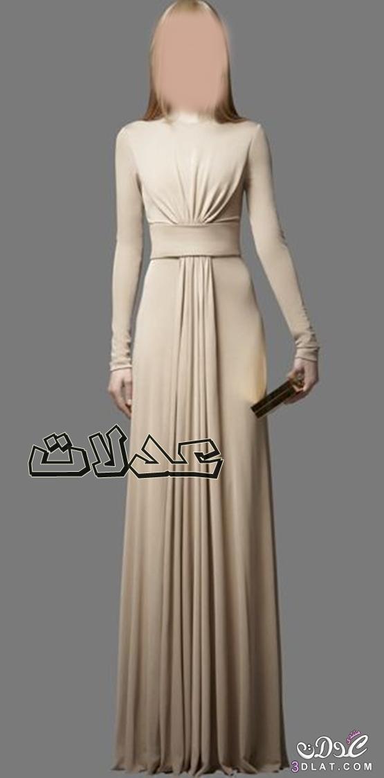 كولكشن مميز ملابس المحجبات عبايات للمحجبات 3dlat.net_16_17_c87d