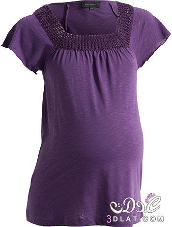 ملابس الحوامل للصيف ,احلى ازياء للحامل, ازياء جميله للحامل 3dlat.net_17_16_57a7