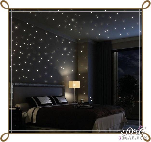 غرف نوم واسعة/غرف نوم فخمة وغرف نوم هادئة/غرف نوم راقية 2018_2016