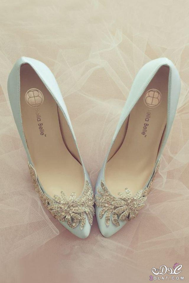موديل مميز أحذية عروس تفوتك 3dlat.net_17_17_23b9