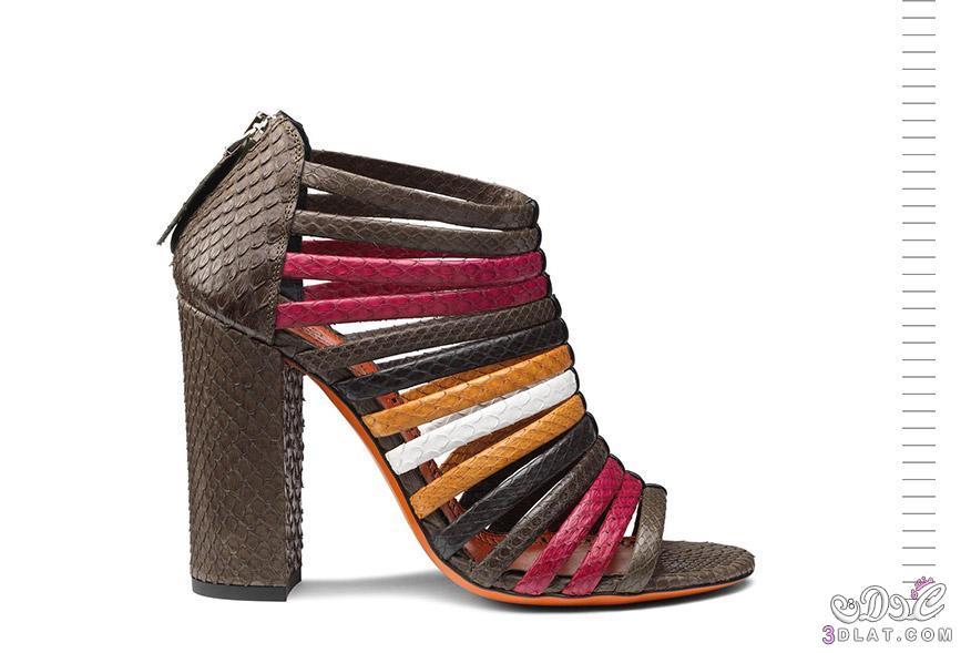"""أحذية """"سانتوني"""" الجديدة مستوحاة مراكش الأرابيسك 3dlat.net_17_17_b246"""