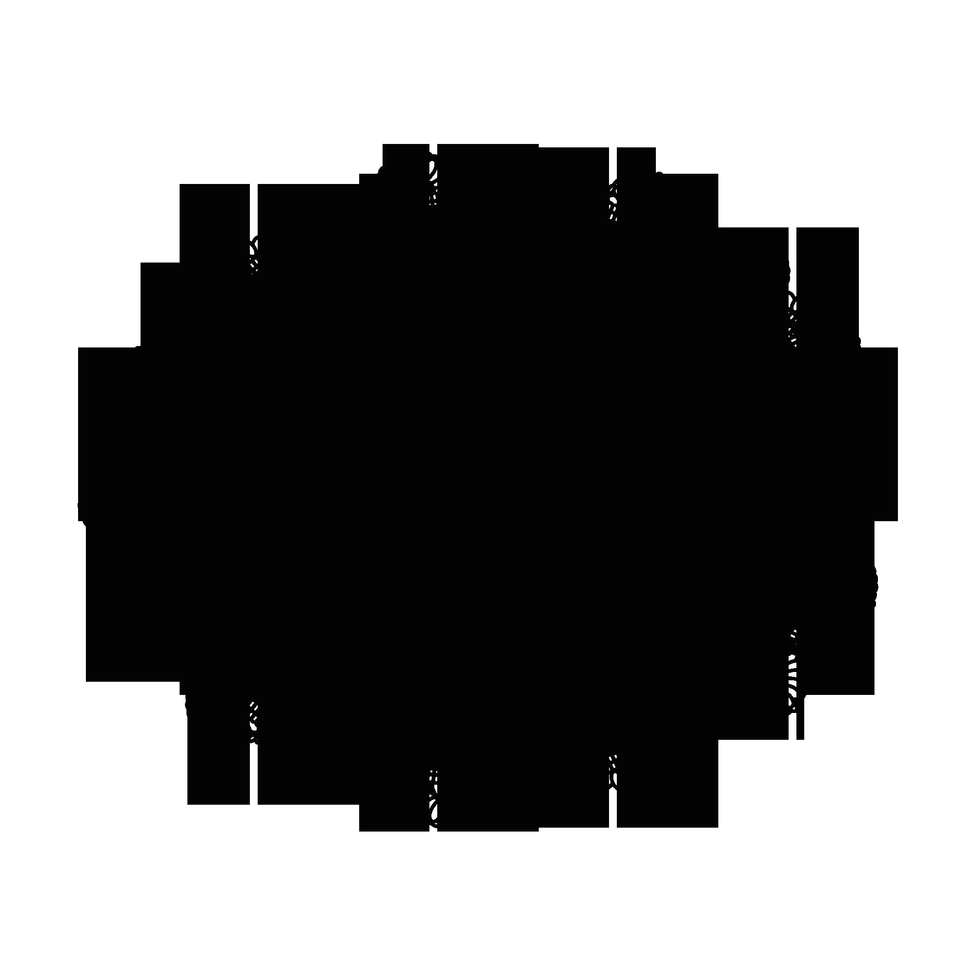 Columbus سكرابز دوائر ورد