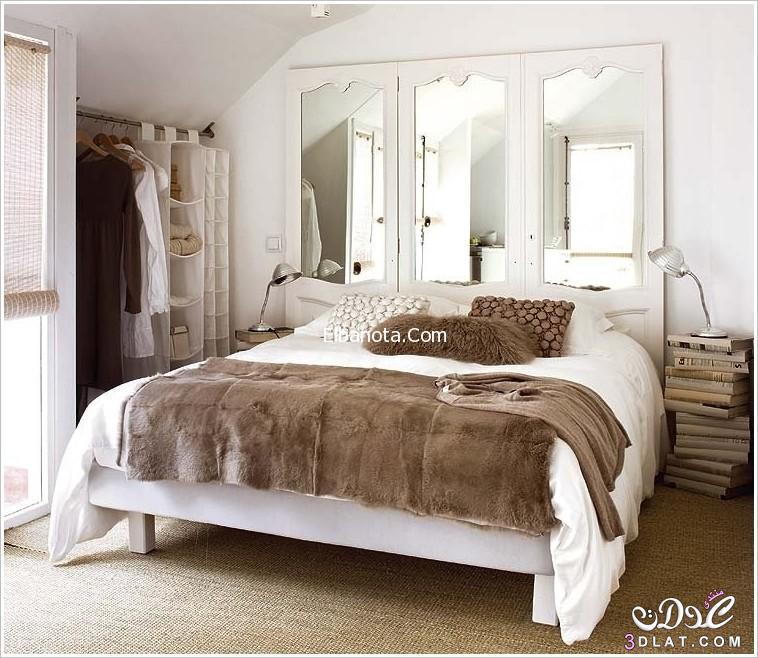 غرف نوم جرار, ديكورات غرف نوم حديثة, غرف نوم هادية للعرسان, احلى