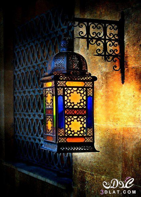 خلفيات فوانيس رمضان 2019 ادعية تهنئة 3dlat.net_18_16_907f